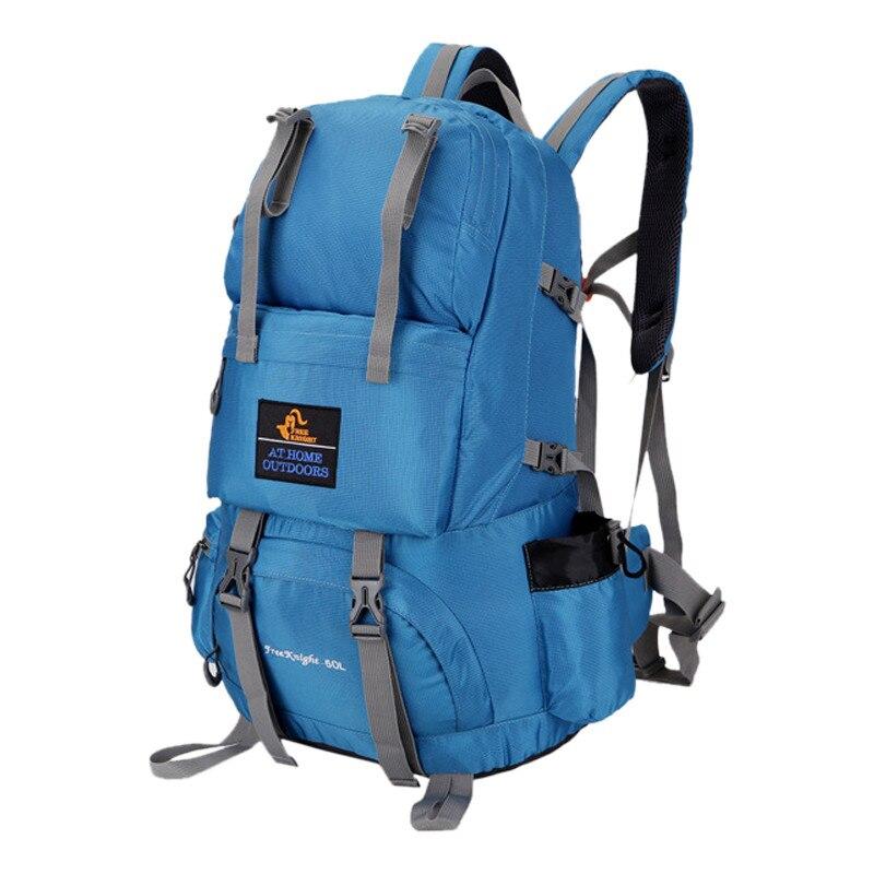QUBABOBO 50L Чоловіча Відкритий Спорт - Спортивні сумки