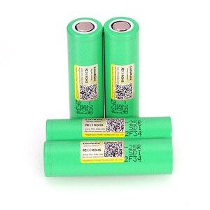 Image 5 - Liitokala batería recargable de litio, INR18650 25R, 18650, 2500mAh, 3,6 V, 20A