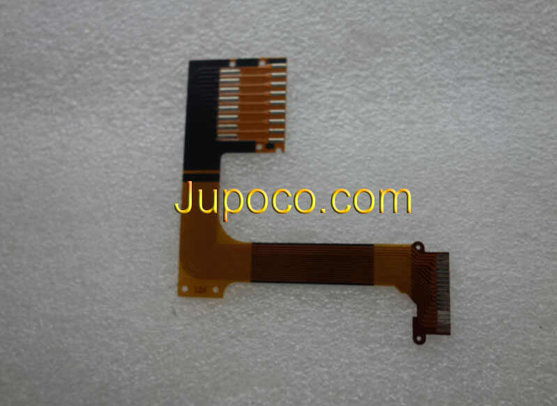 XNP7026前面プレートリボンケーブル交換用pioner DEH-P6800 6850 6880 7800 7880 8850カーオーディオcdプレーヤーflexリボンケーブル