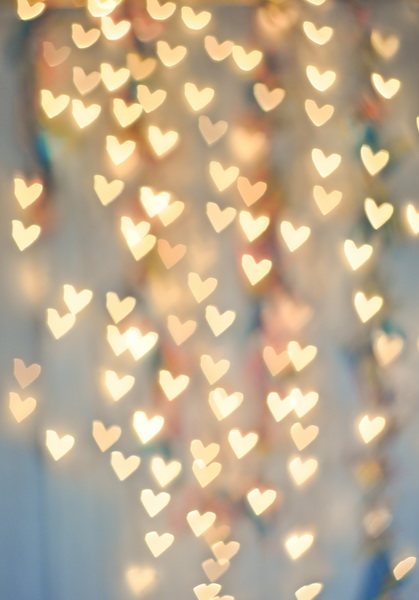 Backdrop baby shower light hearts photography backdrop fabric for photo studio portrait shooting background F-489 5 x 7 ft pink love hearts print photo backdrop for wedding party portrait photography studio background s 1305