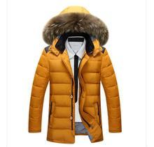Men Fashion Brand Man Coat Thick Coats Jackets Warm Men's Outdoors Hooded Overcoat Plus Size