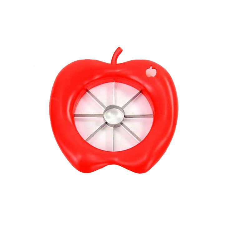 Convenient Kitchen Gadget Apple Fruit Corer Stainless Steel Slicer Peeler Cooking Tools Hot Sales Free Shipping  New Arrival