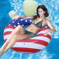 Float Fun Inflatable Swimming Floats For Pool Party Gag Gift