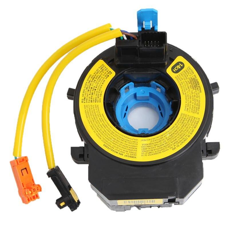 Автомобильный комбинированный переключатель рулевого колеса кабель в сборе для Kia Sorento 2009 2010 2011 2012 2013 93490-2P400 934902P400