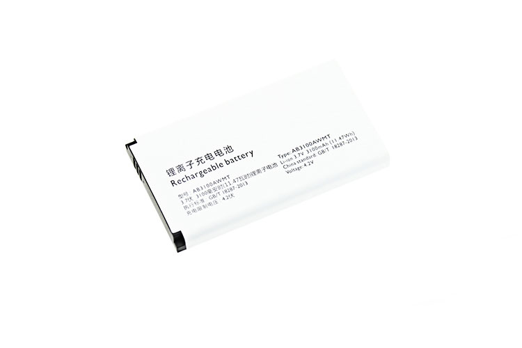 Free shipping high quality mobile phone battery AB3100AWMT for Philips CTE180BK CTE180BK00 Xenium E180 with good
