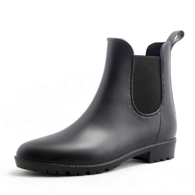 Online Get Cheap Rain Ankle Boots -Aliexpress.com | Alibaba Group