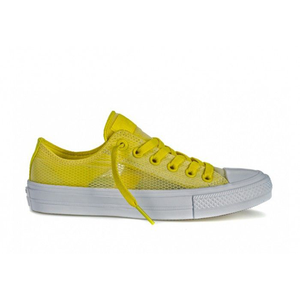 Walking Shoes CONVERSE Chuck Taylor All Star II 155432 sneakers for female TmallFS kedsFS new converse chuck taylor all star ii low men women s sneakers canvas shoes classic pure color skateboarding shoes 150149c