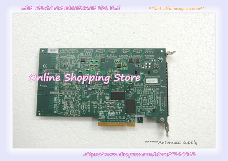 9650SE-24M8 industrial motherboard 100% tested perfect quality