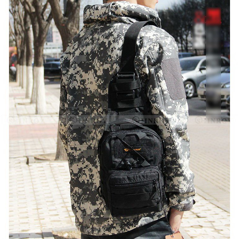 g Militare Esterna Pacchetto Di i Viaggi Sport d j Sacchetto Del Della Esercito f Cassa Escursioni b Spalla Tattico A e c Hqd8d