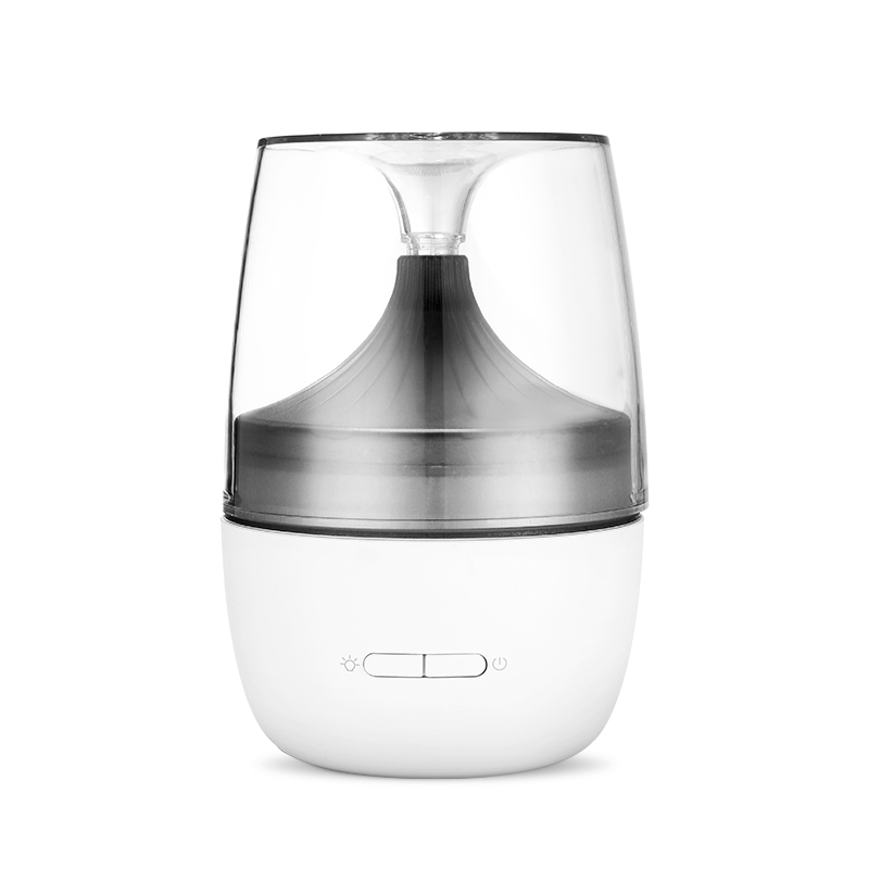 Ultrasonic Aroma Diffusers Usb Essential Oil Mist Maker Aromatherapy Diffuser With Led Light Aromatherapy For Home 130MlUltrasonic Aroma Diffusers Usb Essential Oil Mist Maker Aromatherapy Diffuser With Led Light Aromatherapy For Home 130Ml