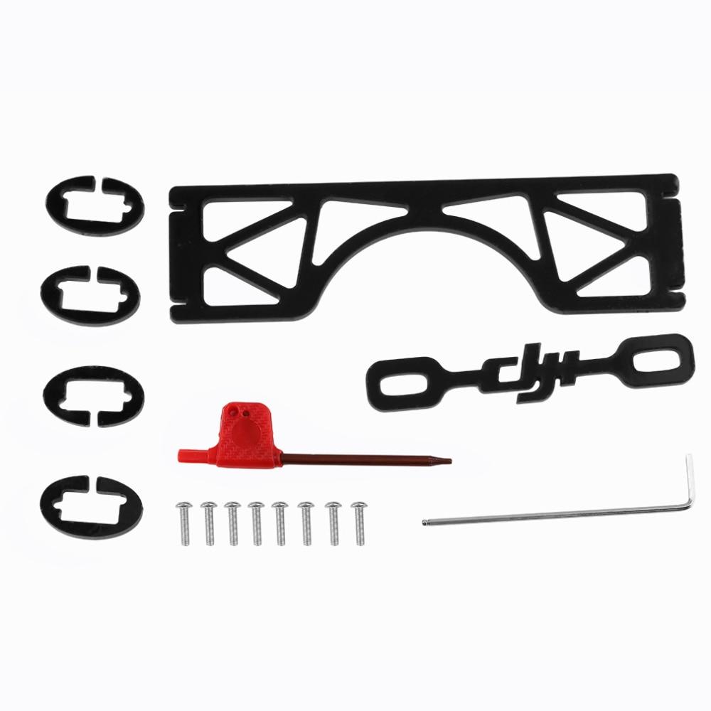 Landing Gear extend frame/Gimbal protect frame/Antenna Fixed bracket 3 IN 1 Set of Accessories for DJI Phantom 3