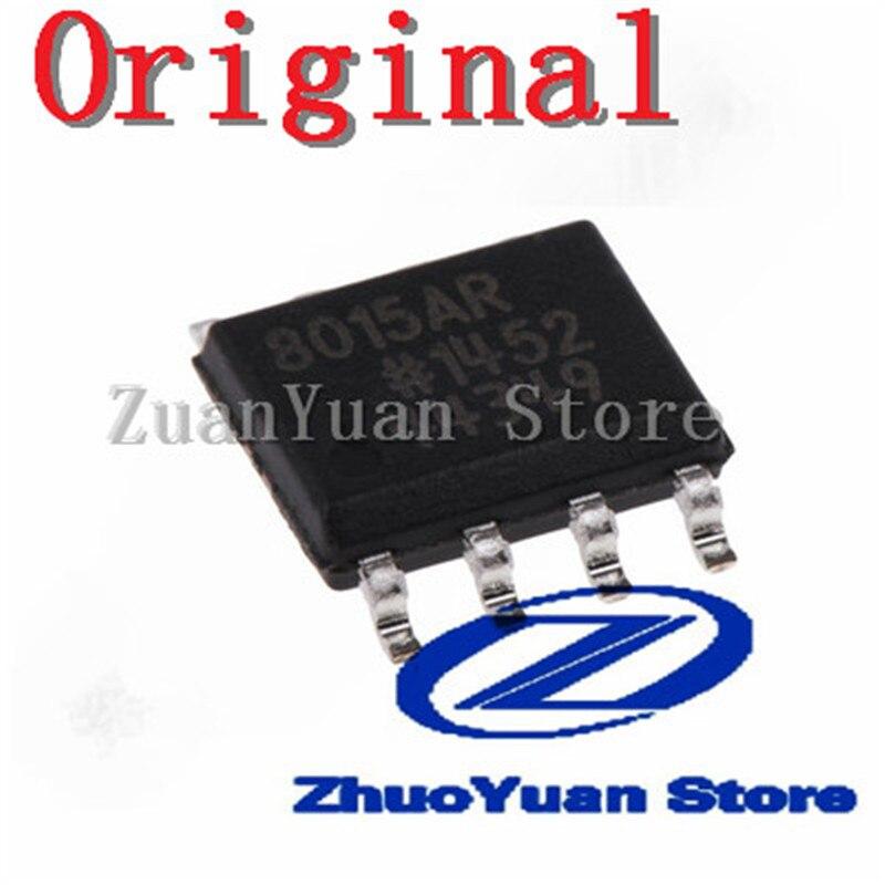 Original AD8015ARZ AD8015 SOP8 Operational Amplifier Buffer Amplifier