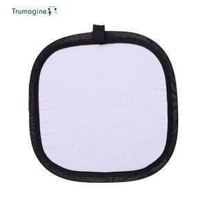 Image 2 - Портативный серый светильник TRUMAGINE 30 см с отражателем для карт, двухсторонняя Фокусирующая доска с сумкой для переноски