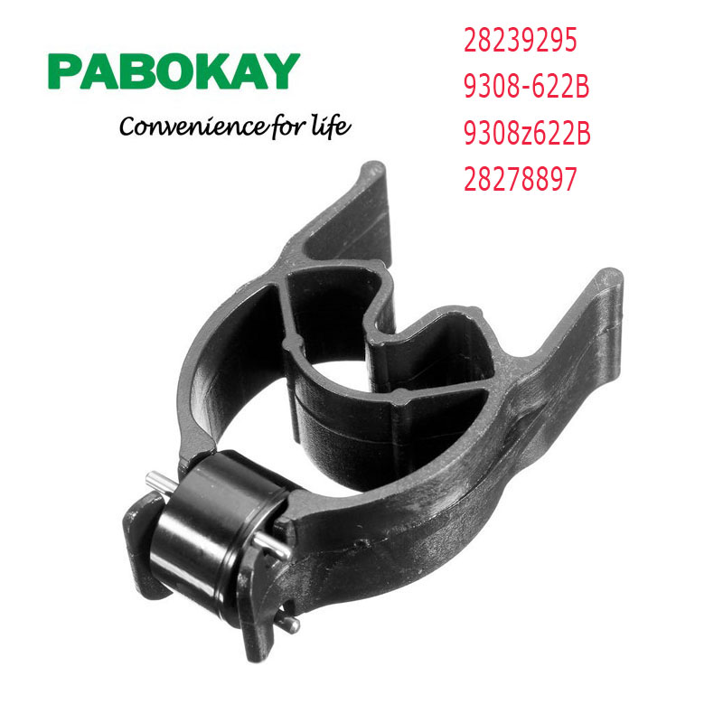 4 pieces euro3 euro4 fuel nozzle common rail control valve 28239295 9308 622B 9308z622B 28278897 for