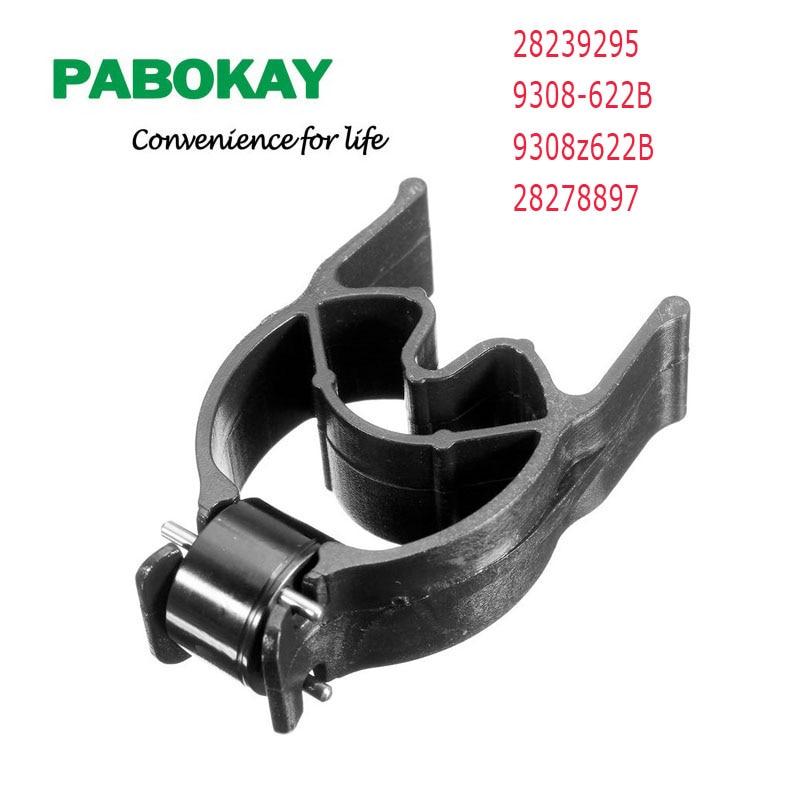 4 pieces euro3 euro4 fuel nozzle common rail control valve 28239295 - Auto Replacement Parts