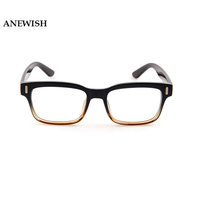 b3ca364e2a Online Shop eyeglasses Vintage Nail Eye Glasses Square Frame For ...