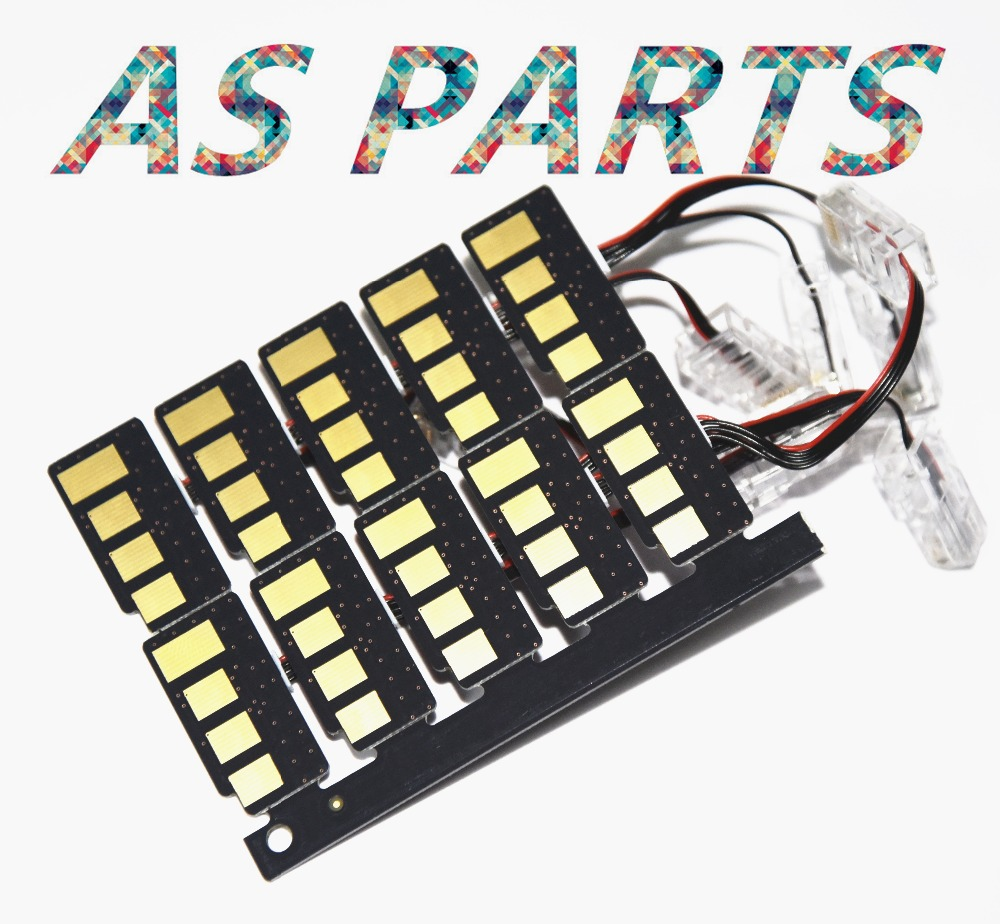 10 0.12KG-20 Toner Cartridge Chip SCX-D6555 SCX-D6555A for Samsung SCX 6455 6545 6555 SCX6455 SCX6545 SCX6555 SCX-6455 SCX-6545 SCX-6555   (5)
