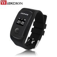 Children Tracking Relgio GPS Traker Watches Bracelet Digital LED Emergency SOS Call Wristwatch For Iphone Android