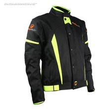 Removable winter motorcycle riding clothes male ladies racing suits motorcycle clothing with a waterproof protector M-XXXXL