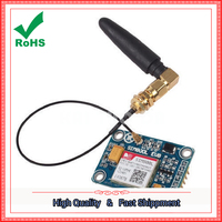SIM800L Module Instead Of SIM900A SMS Data GSM GPRS 4 Frequency Is Available Worldwide Board