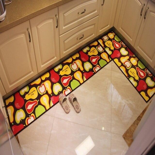 2015 esteras absorbentes felpudo balc n alfombra cocina - Alfombras vinilicas cocina ...