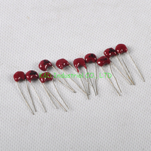 10pcs Silver MICA Capacitor 470pF 500V Radial Amp For Audio