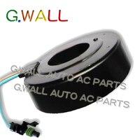 Gloednieuwe 7v16 airconditioning compressor koppeling coil voor auto audi a3 voor auto vw bora retail groothandel