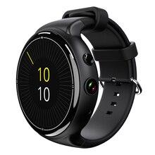 3 г Smart наручные часы телефон 2 ГБ 16 ГБ 5MP Камера голосовой поиск шагомер сердечного ритма Мониторы I4 Air