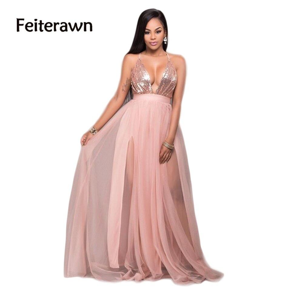 Online Get Cheap Pink Sequin Dress -Aliexpress.com - Alibaba Group