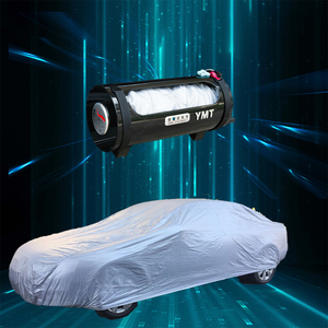 Автоматический Автомобильный солнцезащитный чехол для Audi A4 B7 B5 A6 C6 Q5 Honda Civic 2006-2011, подходит для Accord CRV