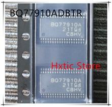 10pcs  BQ77910ADBTR BQ77910ADBT BQ77910ADB BQ77910A BQ77910
