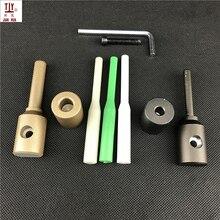 7 мм и 11 мм инструменты для ремонта водопроводных труб PPR инструмент для ремонта стержней клей-карандаш ремонт PPR термоплавкий стержень пластиковые трубы сварочные детали