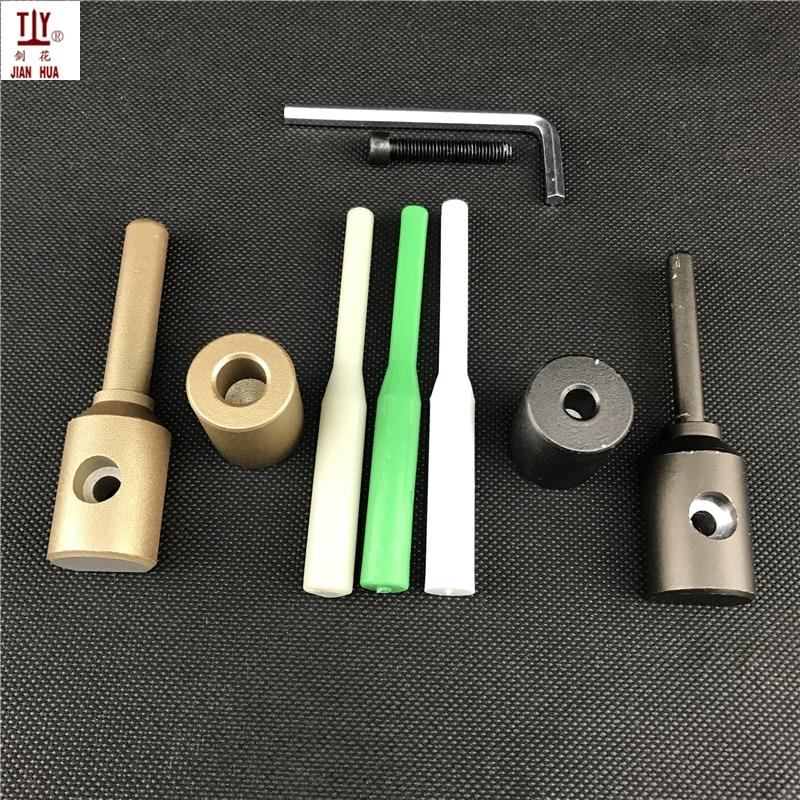 7mm And 11mm Water Pipe Repair Tools PPR Repair Tool Rod Repair Glue Stick Repair PPR Hot Melt Rod Plastic Pipe Welding Parts