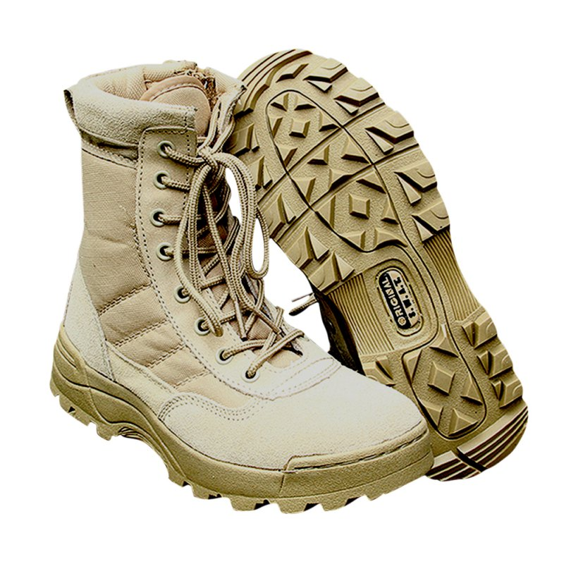 Sport Army Mens Tactical Boots Desert Outdoor Hiking Military Enthusiasts Marine Male Combat Shoes Fishing Waders ...