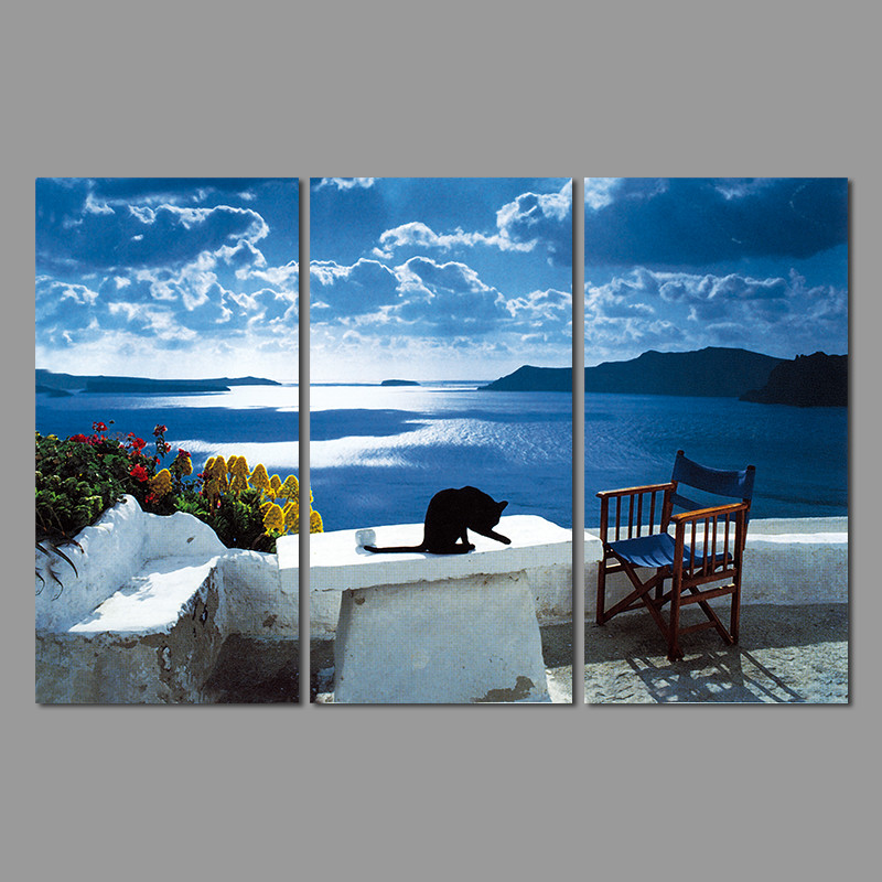 Online Buy Wholesale greek wall art from China greek wall