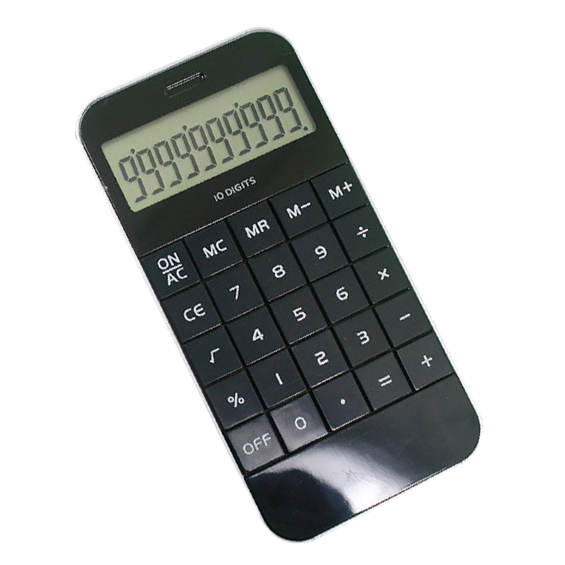 цена NOYOKERE Hot Office Home Portable Calculator Office worker School Calculator Portable Pocket Electronic Calculating Calculator