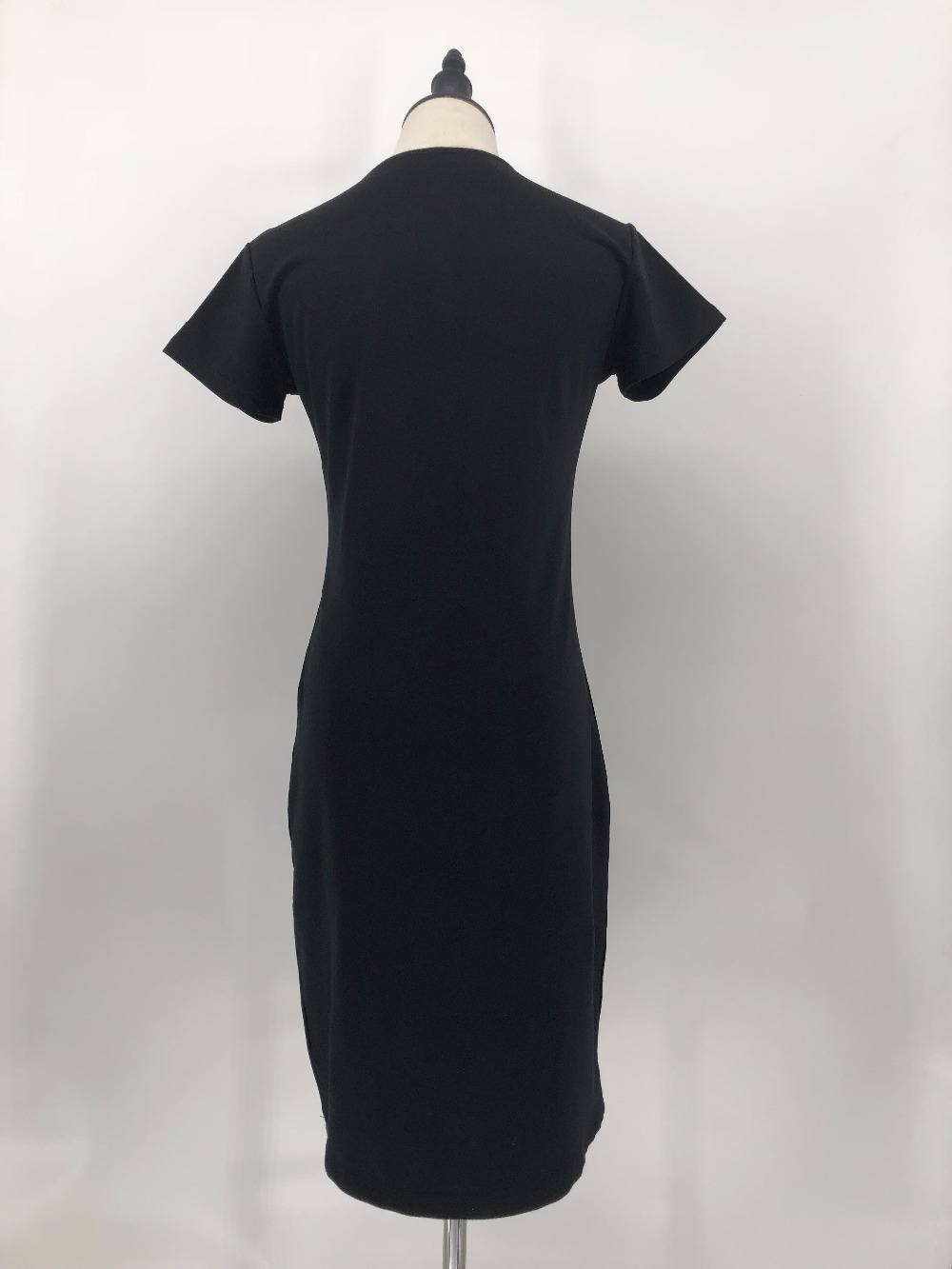 Womens Dress Mystic Falls Timberwolves Vampire Diaries Salvatore 17 90S Girls Sexy Fashion Long Dress Top Custom Logo skirt