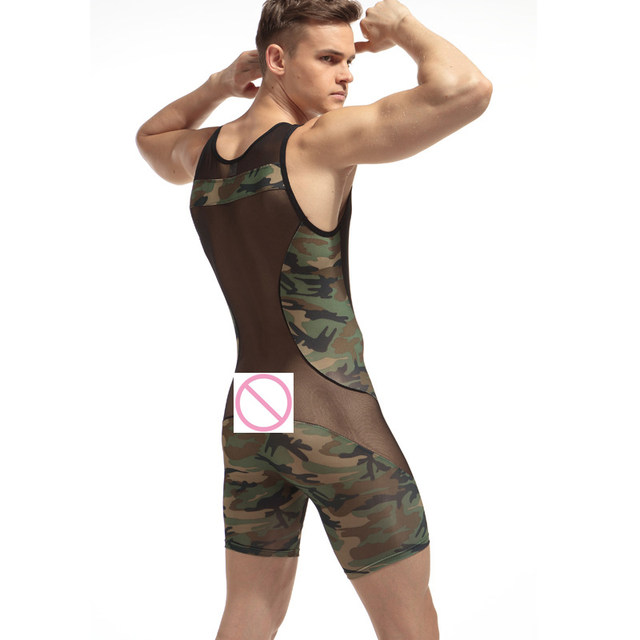 Rompers for men sexy