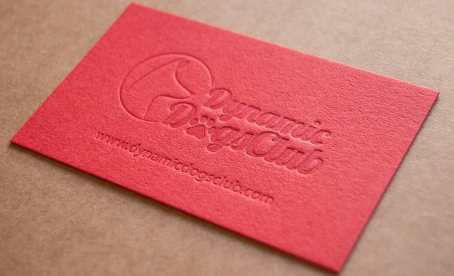 300gsm Papier Carte De Visite Personnalise Gaufrage Cartes Specialite Et Art
