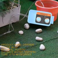 Automatic Watering Device Intelligent Mobile Phone Timing Watering Device Shower Dripper Drip Irrigation System Sprinklers|Garden Water Timers| |  -