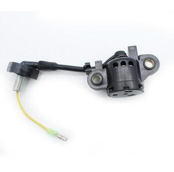 цена на Oil Level Sensor Switch Assembly For HONDA GX340 GX390 GX270 GX240 8HP 9HP 11HP 13HP Gas Engine Motor Generator Water Pump