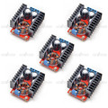 150W DC-DC Step Up Boost Converter Module Adjustable Static Power Voltage Regulator 10-32V to 12-35V 5pcs/lot