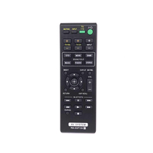 New General For Sony RM-ANP109 AV Home Theater System Sound Bar Wireless Subwoofer Remote Control RM-ANP105 Fernbedienung new universal rm 530f remote control for jvc rm c1100 rm c227 rm c462 rm c331 fit for most jvc tv fernbedienung
