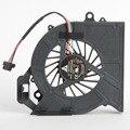 Substituições de computador notebook cpu ventiladores apto para hp dv6-6000 dv6-6050 dv6-6090 dv6-6100 laptops ventilador refrigerador