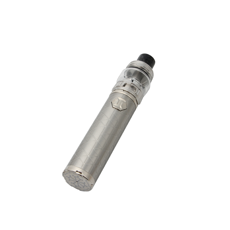 Image 3 - New Electronic Cigarette Eleaf iJust 3 Kit 3000mah Battery i Just  3 Vape 6.5ml ELLO Duro Atomizer Tank with HW N Coil VS Ijust  SElectronic Cigarette Kits