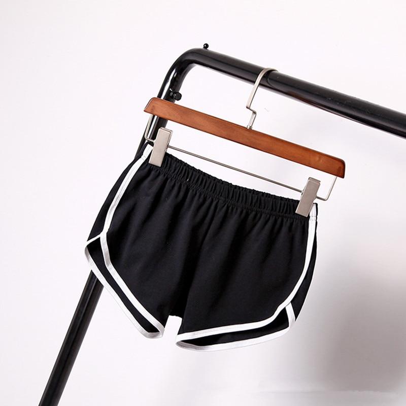 Aliexpress.com : Buy Summer Fashion Casual Shorts Ladies Elastic ...