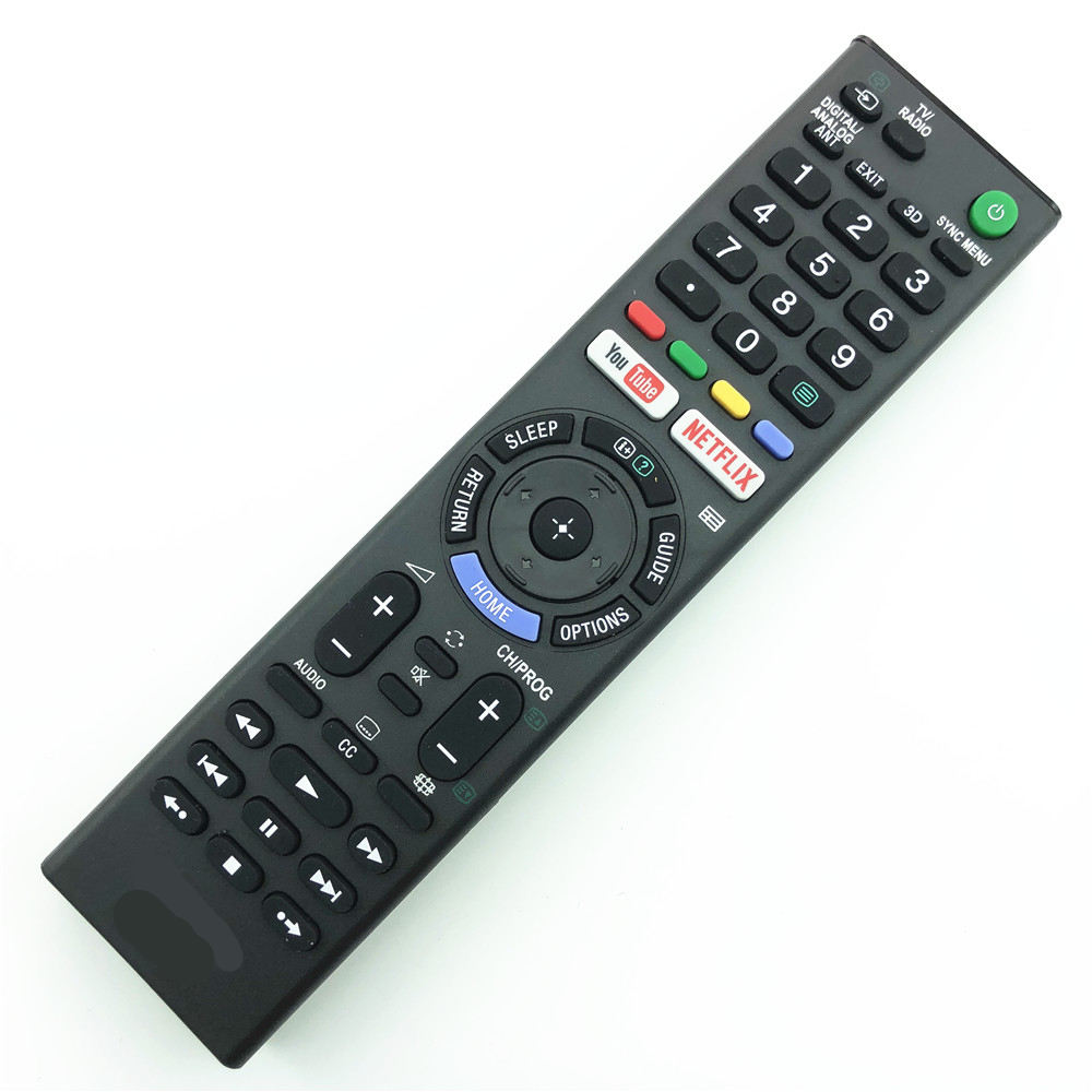 remote control suitable for Sony tv LCD TV 3d led smart