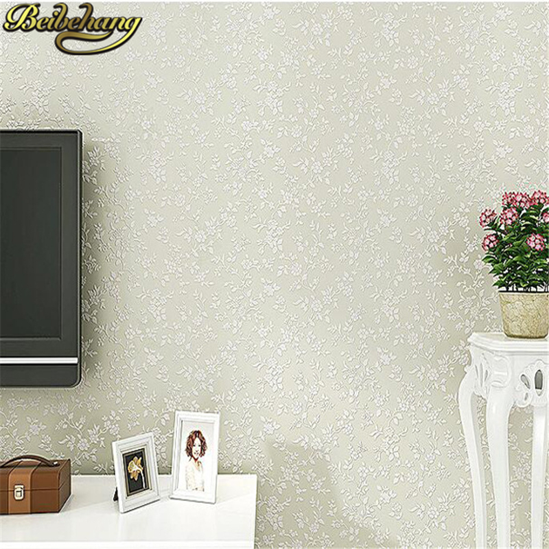 beibehang papel de parede 3d Solid color pasture garden wallpaper for walls 3 d Home Decoration Textured Wall paper Roll tapety beibehang classic papel de parede fashion aesthetic luxury pvc sprinkle the process wallpaper for indoor high back wall tapety