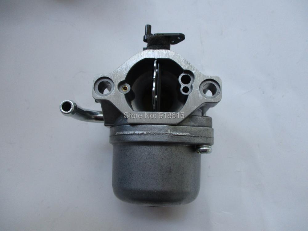 10.5HP NIKKI CARBURETOR CARB PART#593432 BRIGGS AND STRATTON GASOLINE ENGINE SPARE PARTS ey28b robin carburetor carb engine part