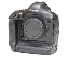 New Canon EOS 1DX 1D-X Full Frame 1080p HD Video DSLR Camera